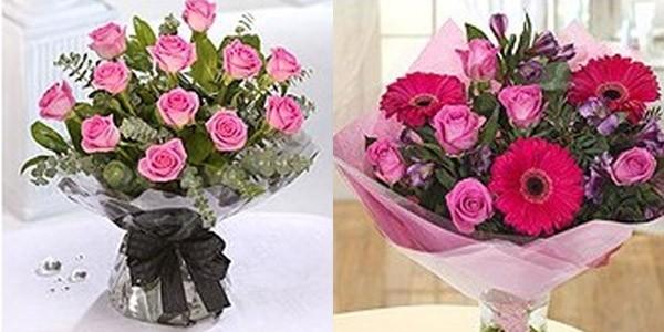 Deluxe Corporate Flowers