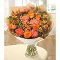 Tangerine Dream Bouquet